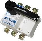 Load Break On-Off Isolator Switches