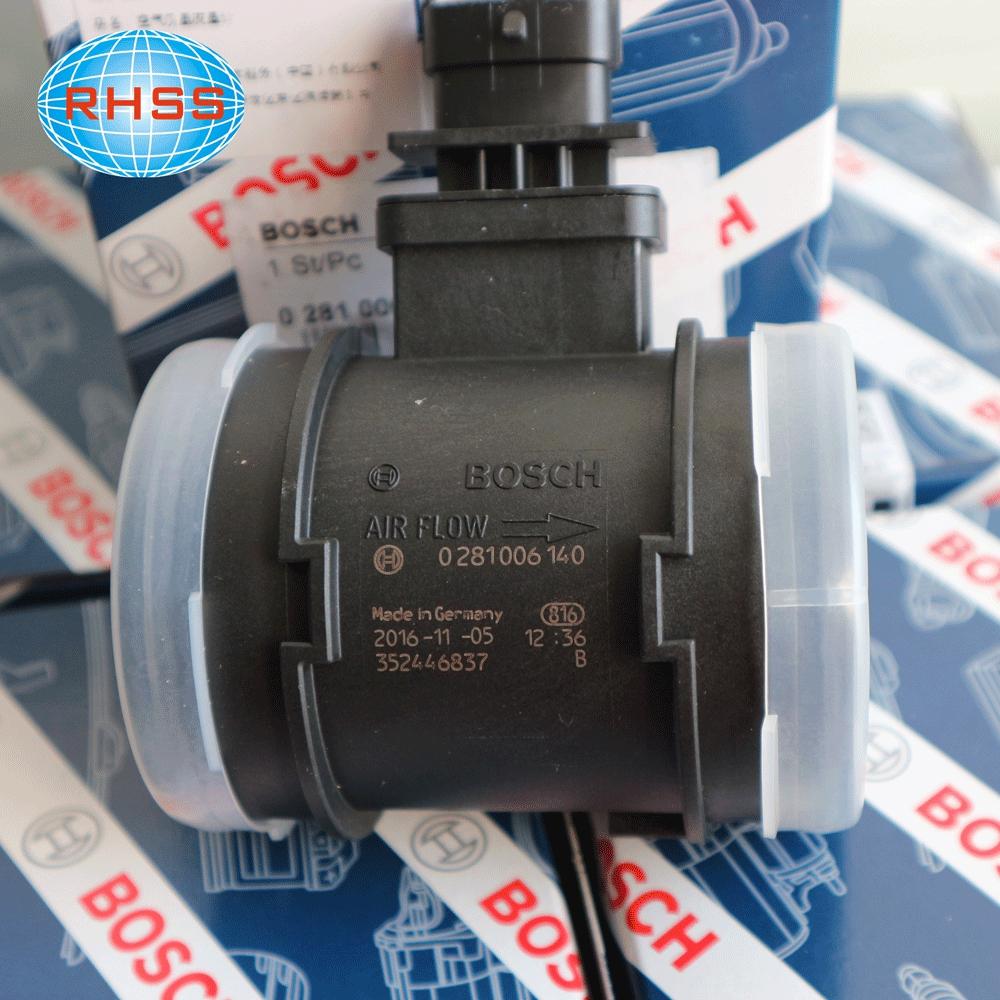 Bosch 0280218008 Hot-Film Air-Mass Meter