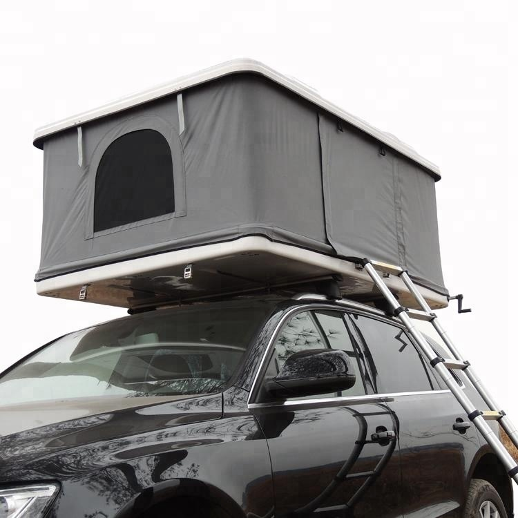 wholesale 3 person camping hard shell car roof top <strong>tent</strong>