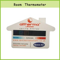 New Style LCD Room Thermometer High Accurate