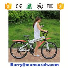 Yiloong electric bicycle kits pocket bikes cheap for sale powerful like an electric motocycle