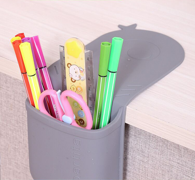 More new style Flat Suction Table Pouch  Bird Shape L