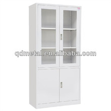 China stainless steel file modular cabinets