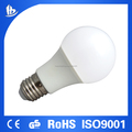 Aluminum + Plastic PC Cover 5W Led Lamp qith High Quality
