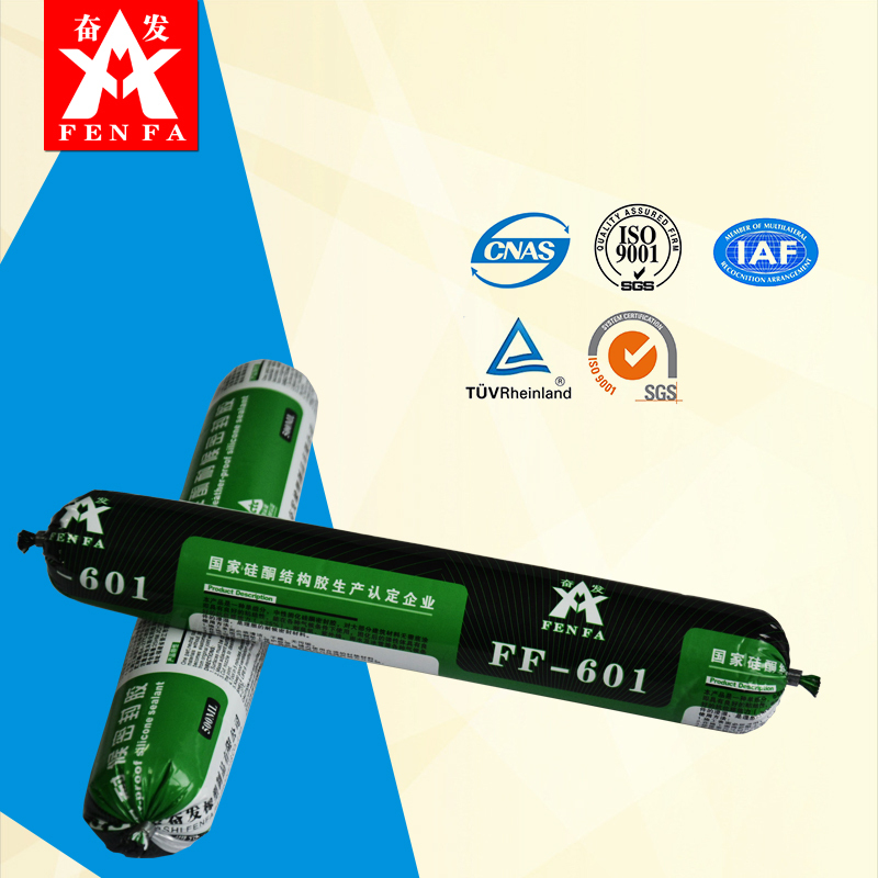 Neutral rtv silicon sealant price