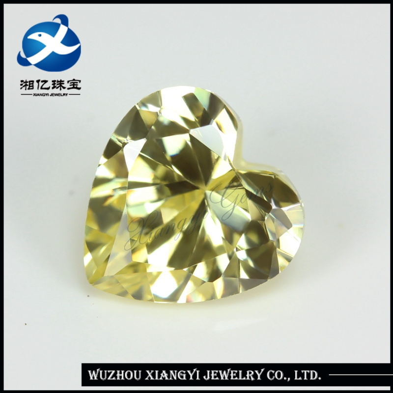 Trustworthy china supplier small lot stones cz