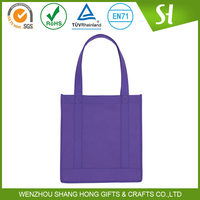 manufacture nonwoven grocery bag/non woven shopping bag