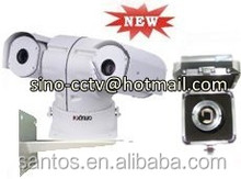 Onvif & P2P 720P Indoor Wireless wired thermal camera Factory