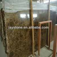 Factory price marron emperador dark marble,spanish marble