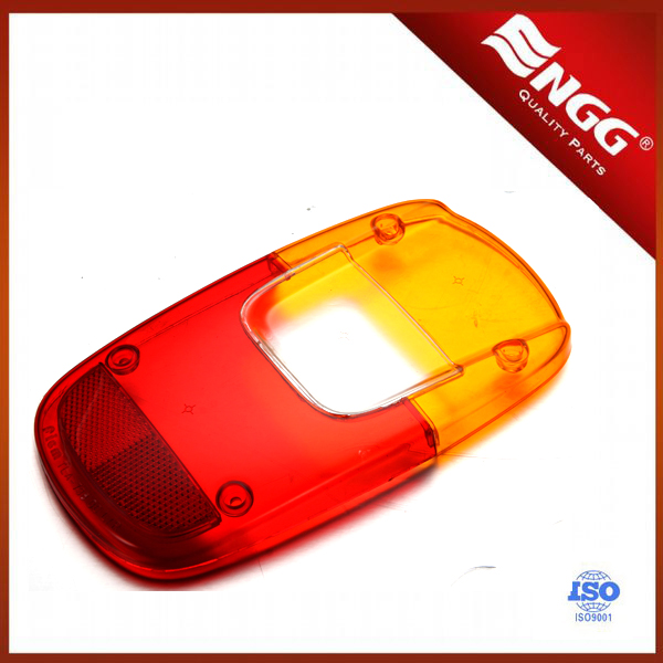 tail light cover tvs motorcycle spare parts
