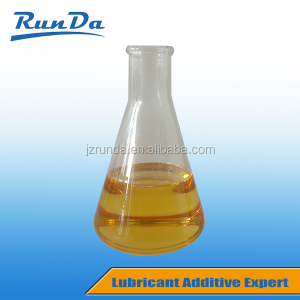 anti-wear RD1011 nitrogen boric acid ester complexes best engine lubricant