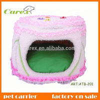 2016 New Design dog bed pet Waterproof/Detachable pet house