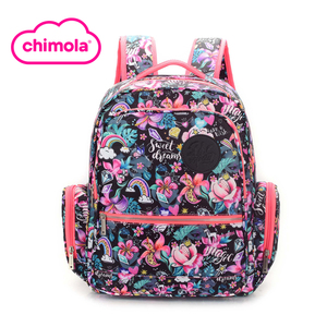 2d9ee27e5d3 Flower Print School Bags And Backpacks, Flower Print School Bags And  Backpacks Suppliers and Manufacturers at Alibaba.com