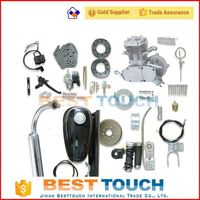 Wholesale 48cc 49cc 50cc 60cc 70cc 66cc 80cc 2 stroke single cylinder bicycle engine kit bike engines for sale ""
