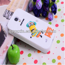 galaxy note3 case despicable me 2 minions,Selling Despicable Me Phone Cases for Iphone,samsung Mixed Designs