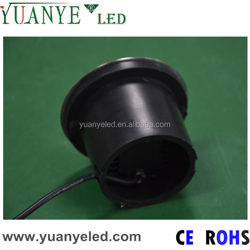 6w led underground lamp CE&ROHS production