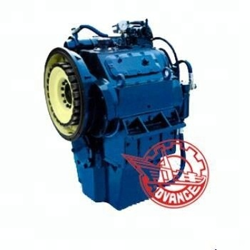 T300-1 Hangzhou Fada/Advance Marine Reverse Gearbox for Boat Transmission and Speed Reduction
