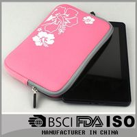 Professional manufacture 10.1 inch tablet case laptop sleeve notebook computer bag