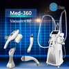 Medical CE approved Vacuum Slimming Suction Fat Cellulite Reduction face lifting Machine