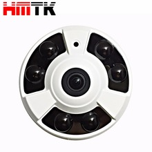 1.3MP CMOS Sensor Fish-eye Panoramic AHD Camera mini wifi camera