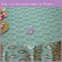 MT0015T fabric painting designs on table cloth wholesale wedding Medina jacquard tablecloth 2017