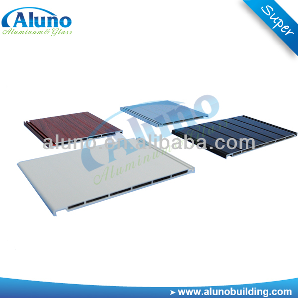 2014 New Style Good Quality Aluminum Louvre Blades