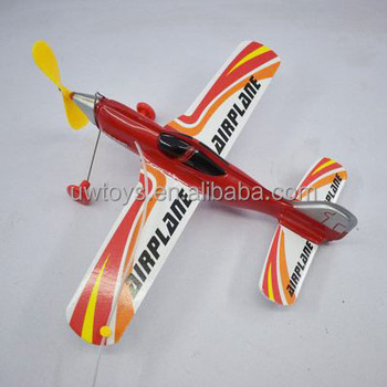C021 B/O hover aircraft, ceiling rotation toy plane