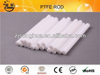 PTFE ROD,PLASTIC ROD,PTFE BAR