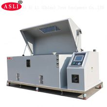 Chinese suppiler CE programmable salt mist corrosion chambers