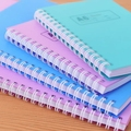 China wholesale custom printed spiral notebook best selling products in europe