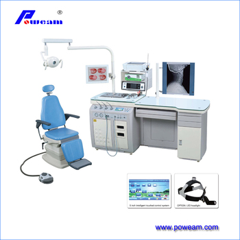 ent treatment Workstation unit for Hospital surgical room(E-11)