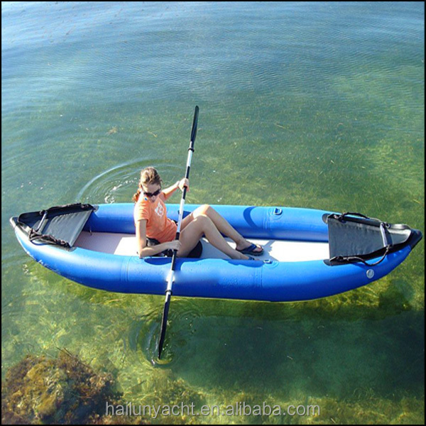 Ocean kayak fishing voyager 3 person inflatable fishing for Ocean kayak fishing