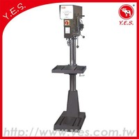 Variable Speed Milling Drilling Machine