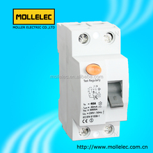 Hot Selling Model ID Residual Current Circuit Breaker/RCCB