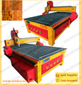Furniture manufactures widely used 2d 3d cnc wood carving machine