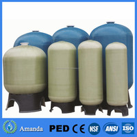 2472 water pressure tank Water Filter/water pressure tank for sand filter