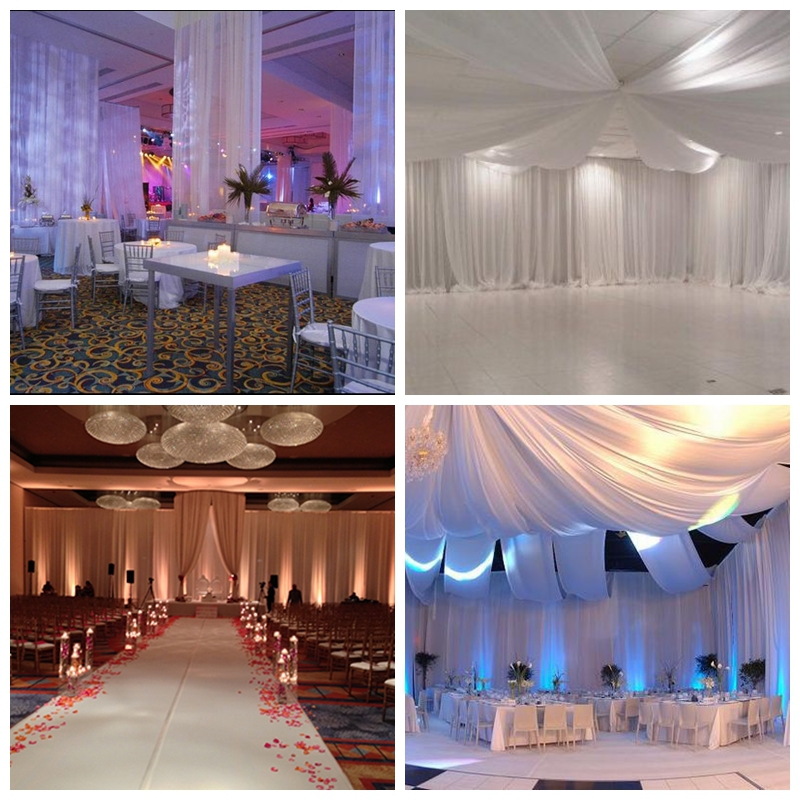 draping pipe displays back drops pipe and drape for event supplies rental