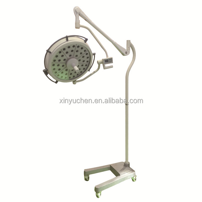 China veterinary surgery lamp overhead led operation lamps modern ceiling lights medical led light