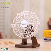 Modern Classic Black Mini Table Fan Online For Mosquito Repellent