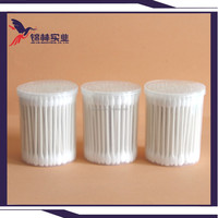 Paper cotton ear swabs120pcs