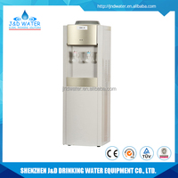 612w energy saving stainless steel safety water dispenser