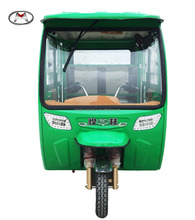 Popular 3 Wheel Taxi Battery Electric Passenger Tricycle for Adult