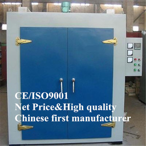 Electronic powder coating furnace/powder coat oven