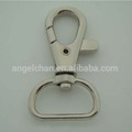 20mm N-2924-4 Zinc alloy Die casting different ring size swivel hook snap hook