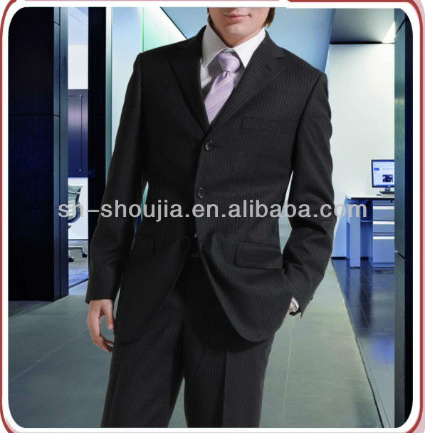 high quality office uniform designs 2014