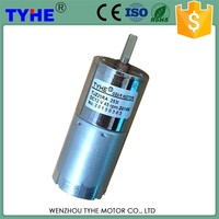 2016 low price China Supplier gear 12v dc motor 2500rpm
