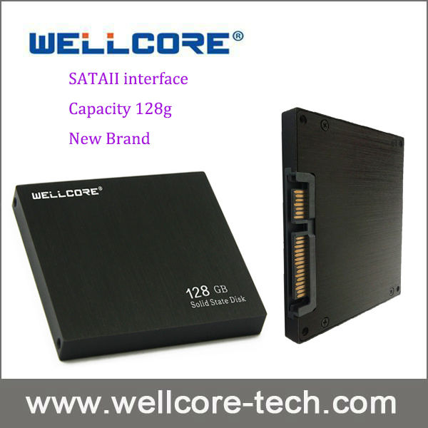 New Hard Drive SSD 128GB for MacBook Air Late 2008