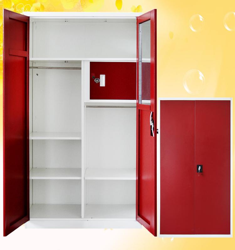 Bedroom Closet Steel Wardrobe Cabinets Indian Wardrobe Dressing Clothes Designs Buy Wardrobe