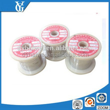 Discount OCr25Al5 electric resistance wire for water boiler elements