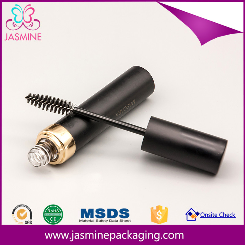 Professional eco friendly empty mascara tube with high quality